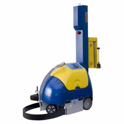 Robot quấn màng PE 1