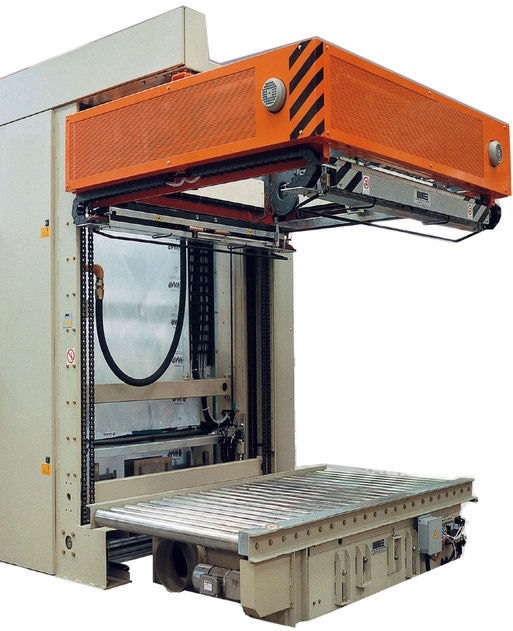 Shrinking machine - AT53